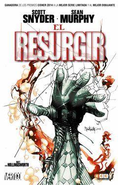 EL RESURGIR (EDICION CARTONE)