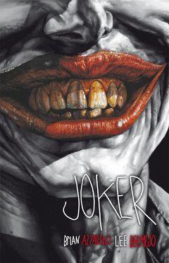 JOKER (EDICION DELUXE) (2A EDICION)