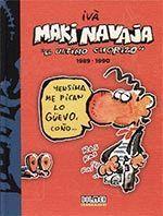 MAKINAVAJA EL ULTIMO CHORIZO 1989 1990