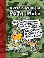 HISTORIAS DE LA PUTA MILI 1990-1992
