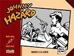 JOHNNY HAZARD 1945-1947.VOL-002.DOLMEN