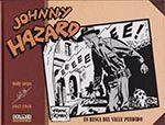 JOHNNY HAZARD 1947-1948
