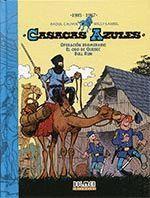 CASACAS AZULES 09 (1985-1987)