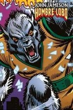 JOHN JAMESON. HOMBRE LOBO (MARVEL LIMITED EDITION)