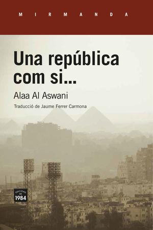 UNA REPUBLICA COM SI...