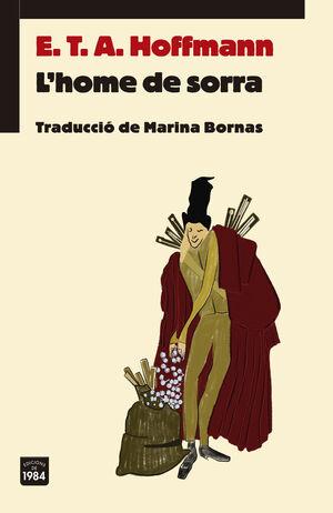 L'HOME DE SORRA
