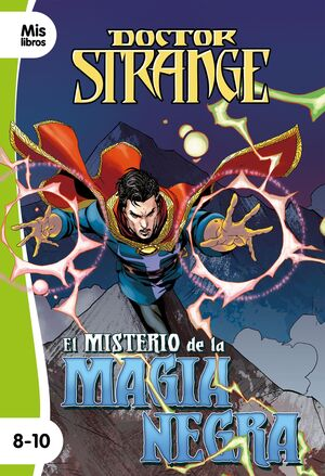 DOCTOR STRANGE. NARRATIVA VERDE