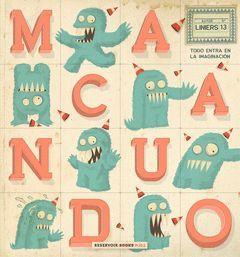 MACANUDO 13