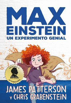 MAX EINSTEIN, LA HEROÍNA DEL NUEVO MILENIO