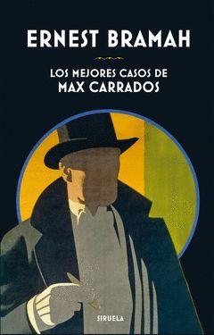 MEJORES CASOS DE MAX CARRADOS, LOS (AVANCE)
