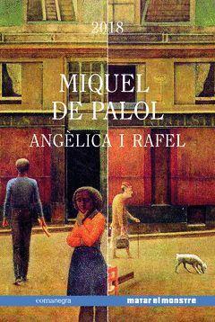 ANGELICA I RAFEL