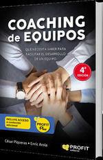 COACHING DE EQUIPOS.PROFIT