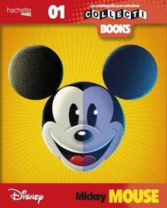 COLLECTI'BOOKS - MICKEY