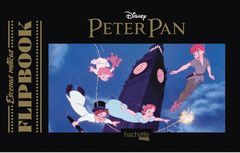 FLIP BOOK - PETER PAN