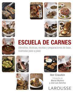 ESCUELA DE CARNES