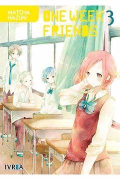 ONE WEEK FRIENDS 03