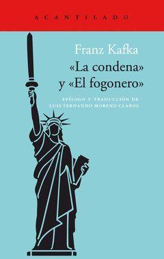 LA CONDENA. EL FOGONERO