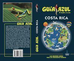 COSTA RICA.GUIA AZUL.GAESA