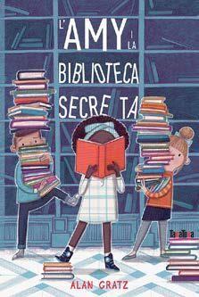 AMY I LA BIBLIOTECA SECRETA, L'