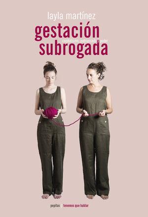 GESTACIÓN SUBROGADA.PEPITAS DE CALABAZA-RUST