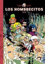 LOS HOMBRECITOS 10: 1989 - 1991