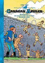 CASACAS AZULES 11 1990-1992