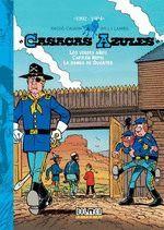 CASACAS AZULES 12(1992-1994)