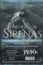 HISTORIAS DE LA TIERRA INCONTABLE.PACK ESPECIAL.DOLMEN-DURA