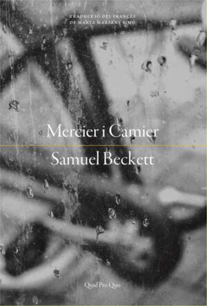 MERCIER I CAMIER