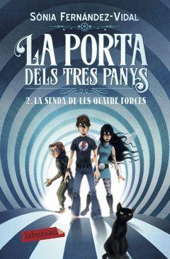 LA PORTA DELS TRES PANYS, 2
