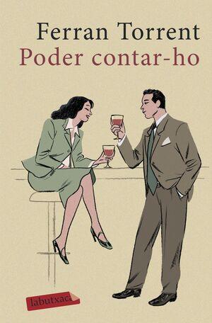 PODER CONTAR-HO