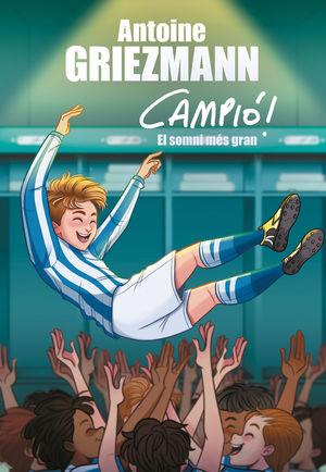 EL SOMNI MES GRAN (CAMPIO! 6)