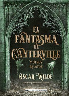 EL FANTASMA DE CANTERVILLE (CLÁSICOS)