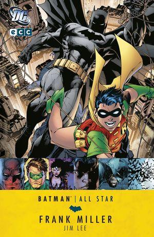 BATMAN: ALL-STAR (4A EDIDICION)