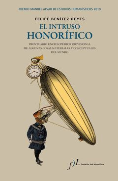 EL INTRUSO HONORIFICO