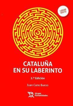 CATALUÑA EN SU LABERINTO 2ªED
