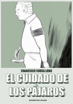 EL CUIDADO DE LOS PÁJAROS