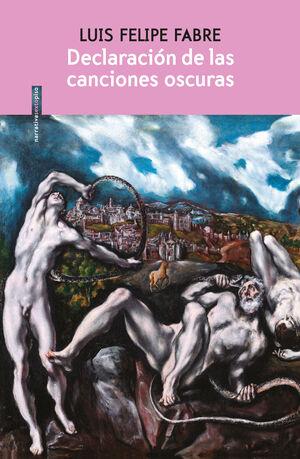 DECLARACIÓN DE LAS CANCIONES OSCURAS