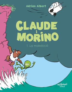 CLAUDE I MORINO 1. LA MALEDICCIO