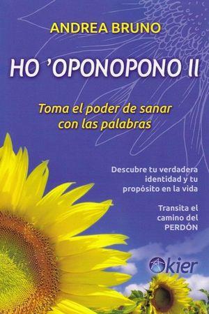 HO'OPONOPONO II.KIER