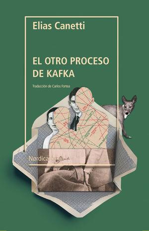 EL OTRO PROCESO DE KAFKA