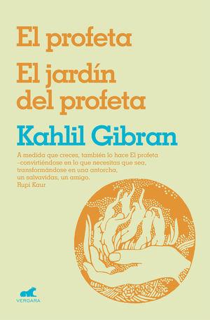 PROFETA,EL.EL JARDÍN DEL PROFETA.VERGARA-RUST