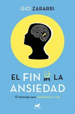 FIN DE LA ANSIEDAD,EL.VERGARA-RUST