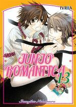 JUNJO ROMANTICA-013.IVREA-COMIC