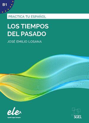 TIEMPOS DEL PASADO NUEVA EDICION