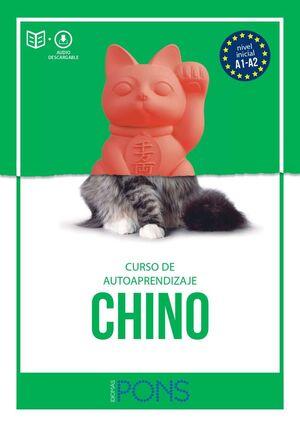 CHINO CURSO DE AUTOAPRENDIZAJE. IDIOMAS PONS