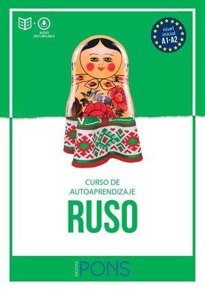 RUSO CURSO DE AUTOAPRENDIZAJE