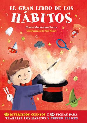 EL GRAN LIBRO DE LOS HABITOS