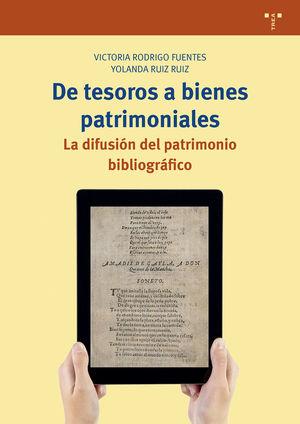 DE TESOROS A BIENES PATRIMONIALES
