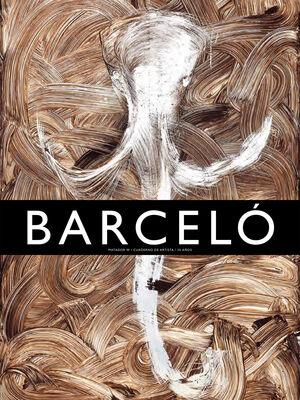 MIQUEL BARCELÓ. LE GRAND VERRE DE TERRE